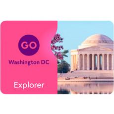 Washington Explorer Pass - 5 atrações